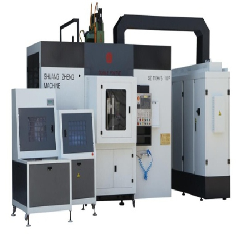 Cnc transfer machine