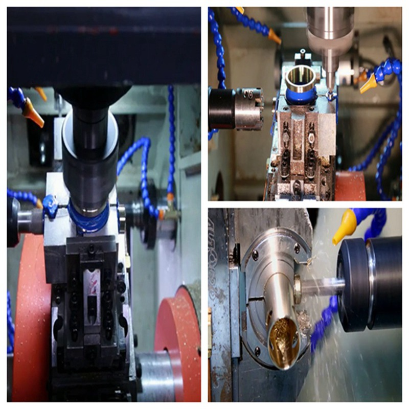 Brass Ball Valve Making Machine/  Complete Brass Valve Machine Line