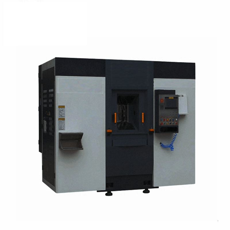 Multi-Spindles Processing Machine for Brass Valve Production Line